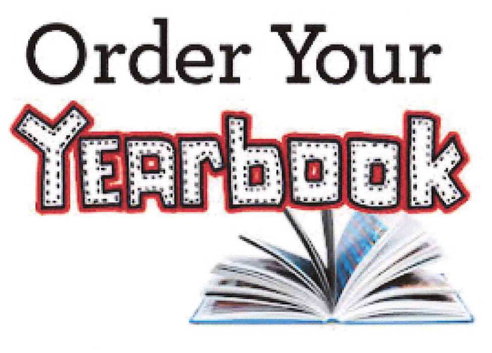 Yearbook Order Available