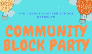 Community Block Party!